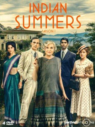 Indian Summers - Saison 1 (Arte Éditions, 4 DVDs)