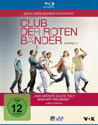 Club der roten Bänder - Staffel 2 (2 Blu-rays)