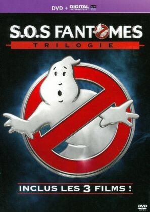S.O.S. Fantômes Trilogie (3 DVDs)