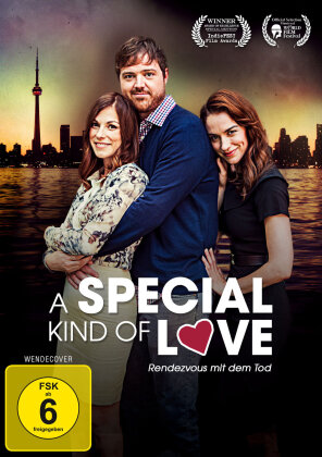 A Special Kind of Love - Rendezvous mit dem Tod (2015)