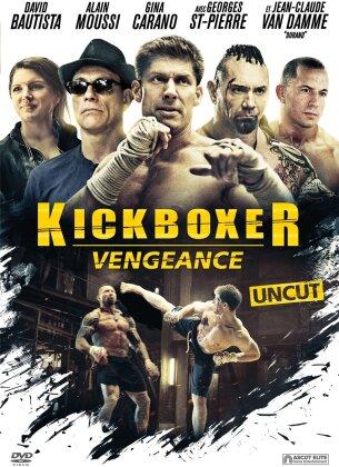 Kickboxer - Vengeance (2016) (Uncut)