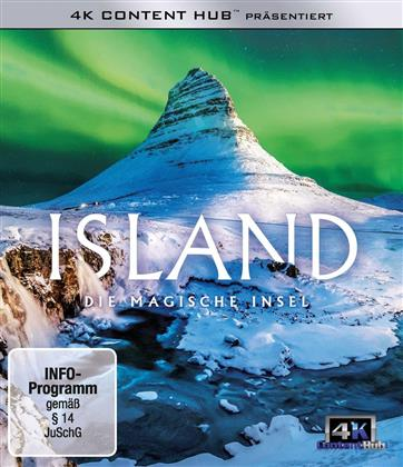 Island - Die magische Insel