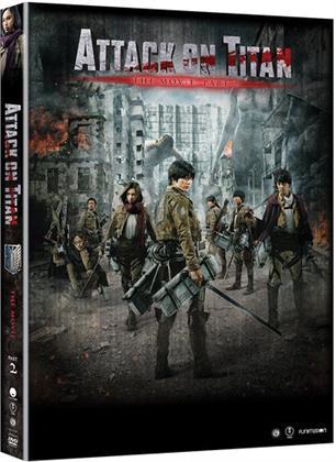 Attack on Titan - The Movie: Part 2 (2015)