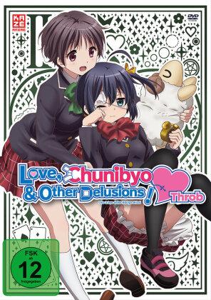 Love, Chunibyo & Other Delusions! - Heart Throb - Staffel 2 - Vol. 2 (2014)