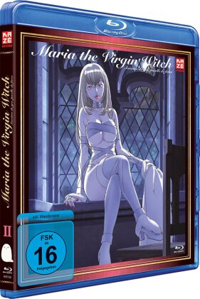 Maria the Virgin Witch - Staffel 1 - Vol. 2