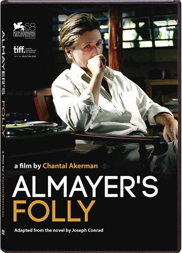 Almayer's Folly (2011)