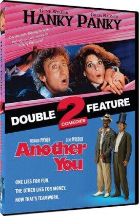 Gene Wilder: Double Feature - Hanky Panky / Another (Gene Wilder Double Feature)