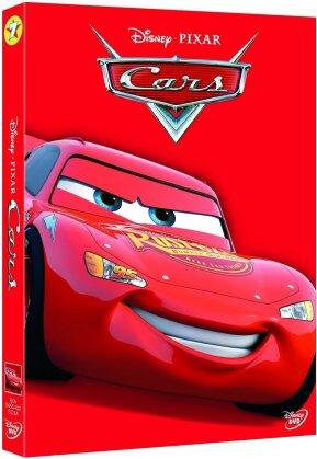 Cars (2006) (Repackaged)