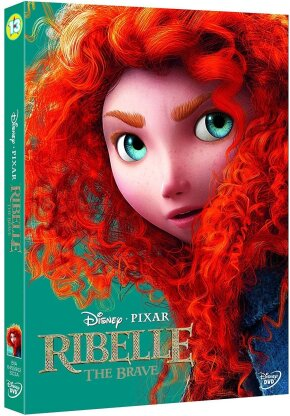 Ribelle - The Brave (2012) (Repackaged)