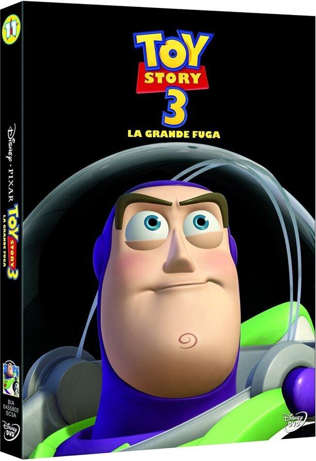 Toy Story 3 - La grande fuga (2010) (Repackaged)