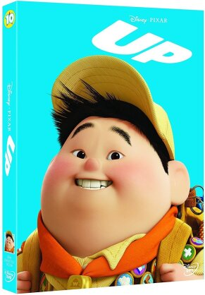 Up (2009) (Repackaged)