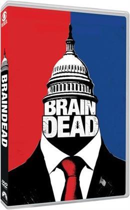 BrainDead - Season 1 (4 DVDs)