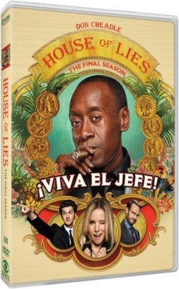 House of Lies - Season 5 - The Final Season (2 DVDs)