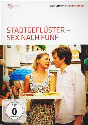 Stadtgeflüster - Sex nach Fünf (2011) (SAT.1 Starkino)