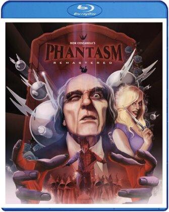 Phantasm: Remastered - Phantasm: Remastered (2PC) (1979) (Remastered)