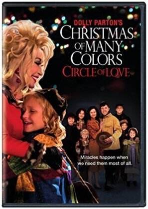 Dolly Parton - Christmas of Many Colors - Circle of Love