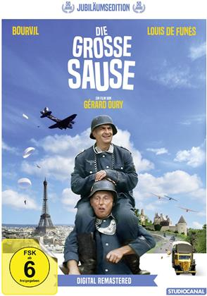 Die grosse Sause (1966) (Jubiläumsedition, Digital Remastered)