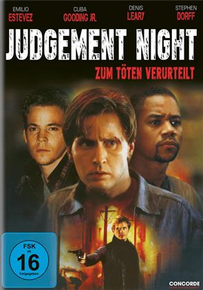 Judgement Night - Zum Töten verurteilt (1993)