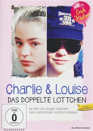 Charlie & Louise - Das doppelte Lottchen (1993)