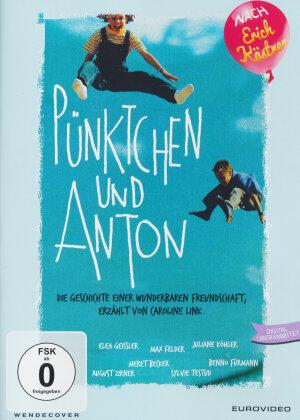 Pünktchen und Anton (1999) (Remastered)