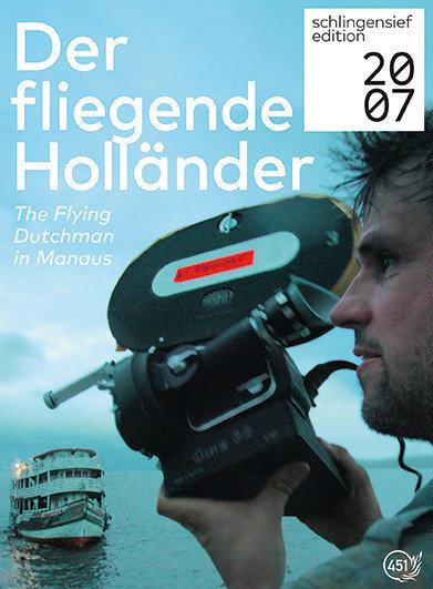 Der fliegende Holländer (2007) (Digibook, 2 DVDs)