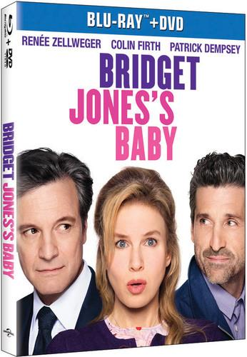 Bridget Jones S Baby 2016 Blu Ray Dvd Cede Com