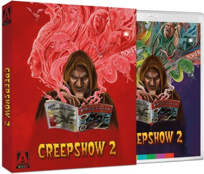Creepshow 2 (1987) (Limited Edition)