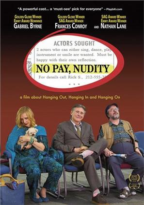 No Pay Nudity (2016)