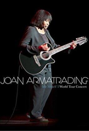 Joan Armatrading - Me Myself I - World Tour Concert