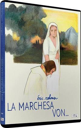 La marchesa von... (1986) (Eric Rohmer Collection)