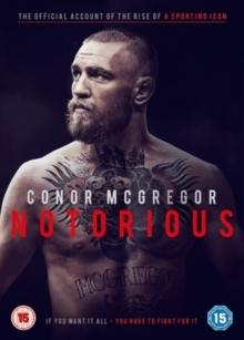 Conor McGregor - Notorious (2015)