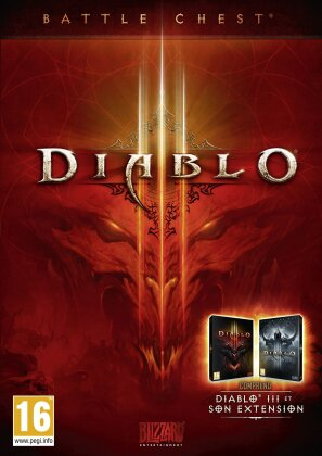 Diablo III - Battle Chest