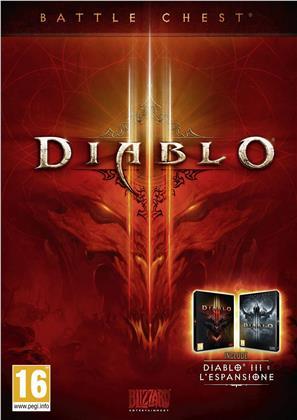 Diablo III - Battle Chest