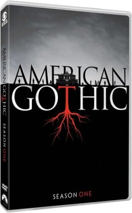 American Gothic - Season 1 (4 DVD)
