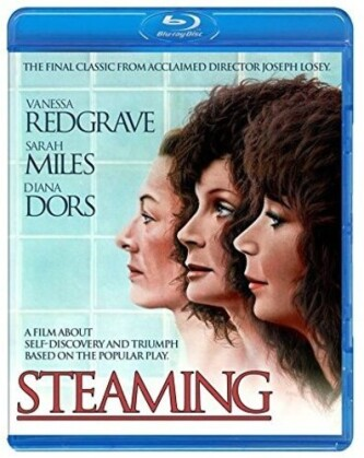 Steaming (1985)
