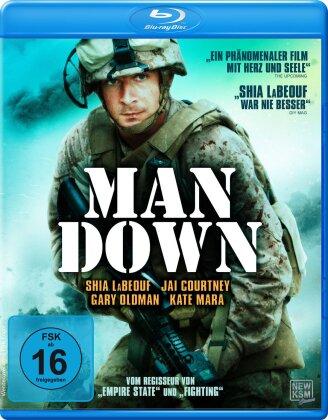 Man Down (2015)