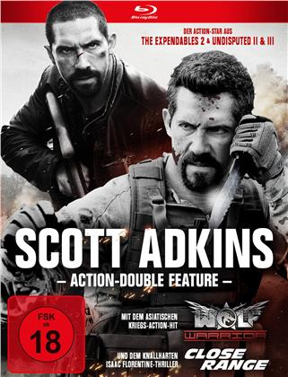 Scott Adkins - Action-Double Feature (2 Blu-rays)