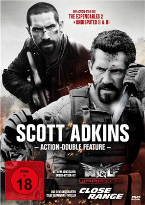 Scott Adkins - Action-Double Feature (2 DVDs)