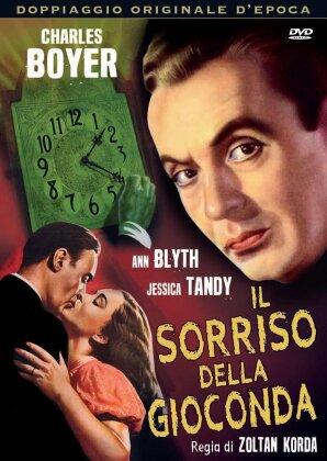 Il sorriso della Gioconda (1948)