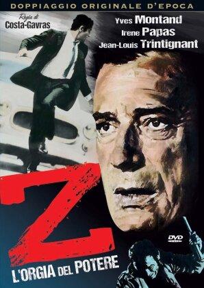 Z - L'orgia del potere (1969)