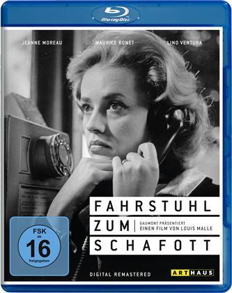 Fahrstuhl zum Schafott (1958) (Arthaus, s/w)