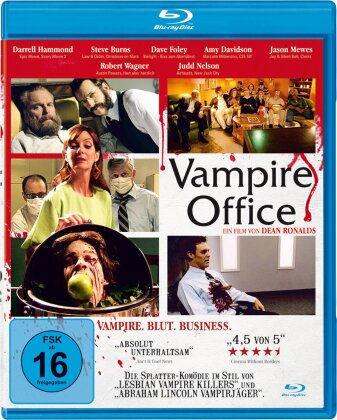 Vampire Office (2007)