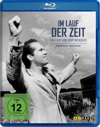 Im Lauf der Zeit (1976) (Arthaus, n/b)