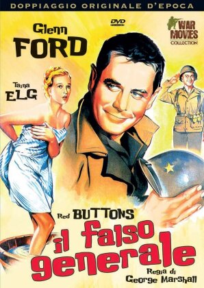 Il falso generale (1958) (War Movies Collection)