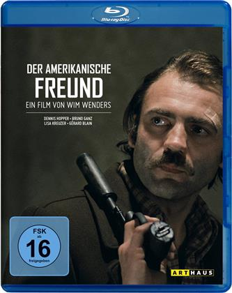 Der amerikanische Freund (1977) (Arthaus, Digital Remastered)
