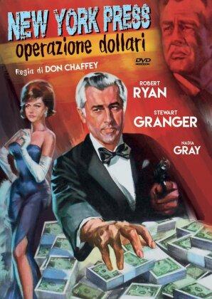 New York press operazione dollari (1965)