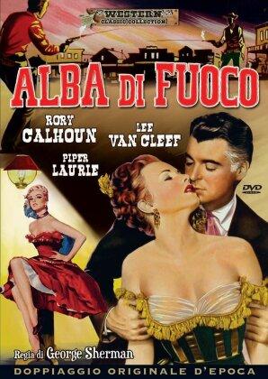 Alba di fuoco (1954)