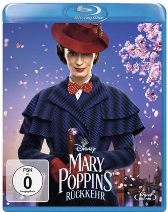 Mary Poppins' Rückkehr (2018)