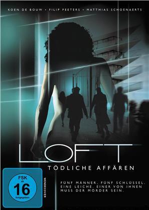 Loft - Tödliche Affären (2008)