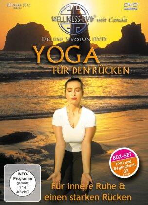 Yoga für den Rücken (Deluxe Edition)